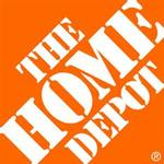 Home Depot website